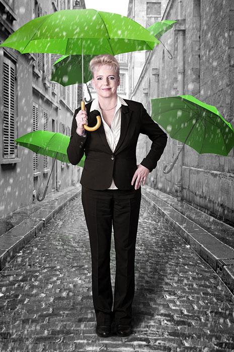 Fachberaterin BAV - Kerstin Schatz - DUK Versorgungswerk e.V